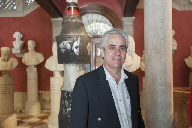 Jorge Fernandez Torres